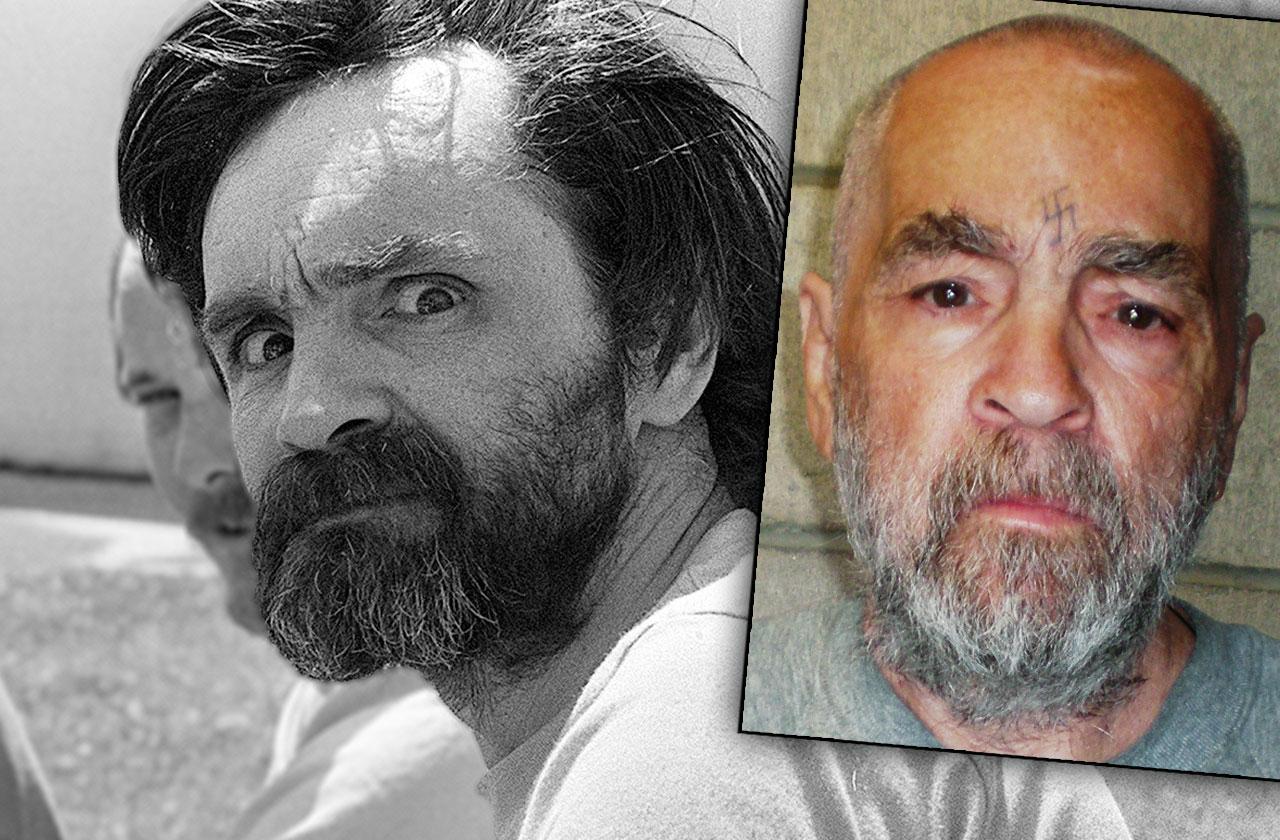 Charles Manson Dying Secrets Scientologist