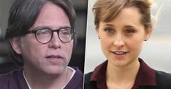 nxivm cult members swapped sex for favors keith raniere