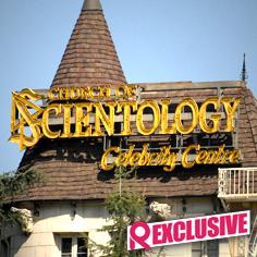//scientology hollywood centre visited hollywood actors on set private homes privacy concerns sq