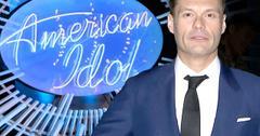 //American Idol Ratings Crash Ryan Seacrest pp