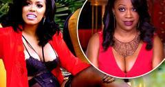 //rhoa lesbian scandal kandi burruss porsha williams seduction pp