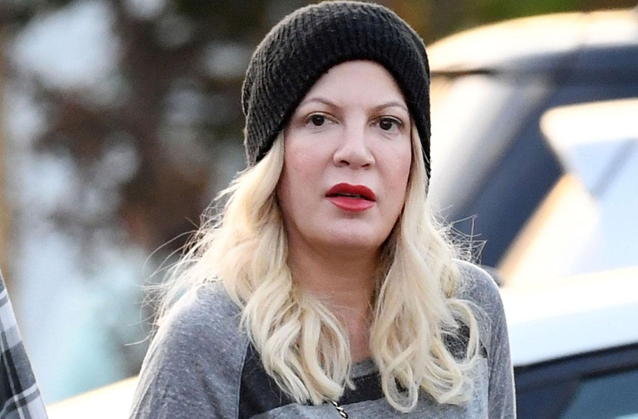 //tori spelling bank demands lawsuit pp