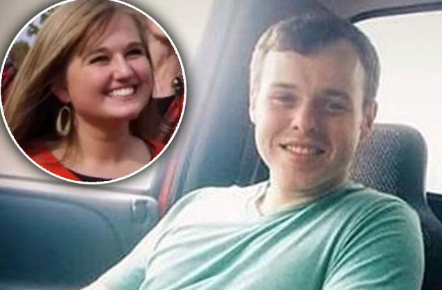 //joseph duggar courting dating girlfriend kendra caldwell pp