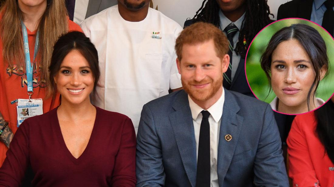 Meghan Markle Accused Of Deleting Nasty Comments On Instagram Following Megxit Backlash