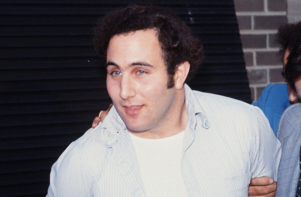 //son of sam killer david berkowitz deathbed heart condition pp