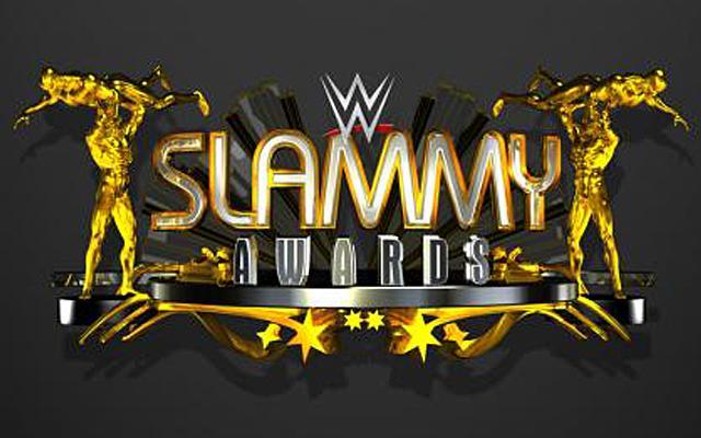 WWE Slammy Awards 2015 Voting