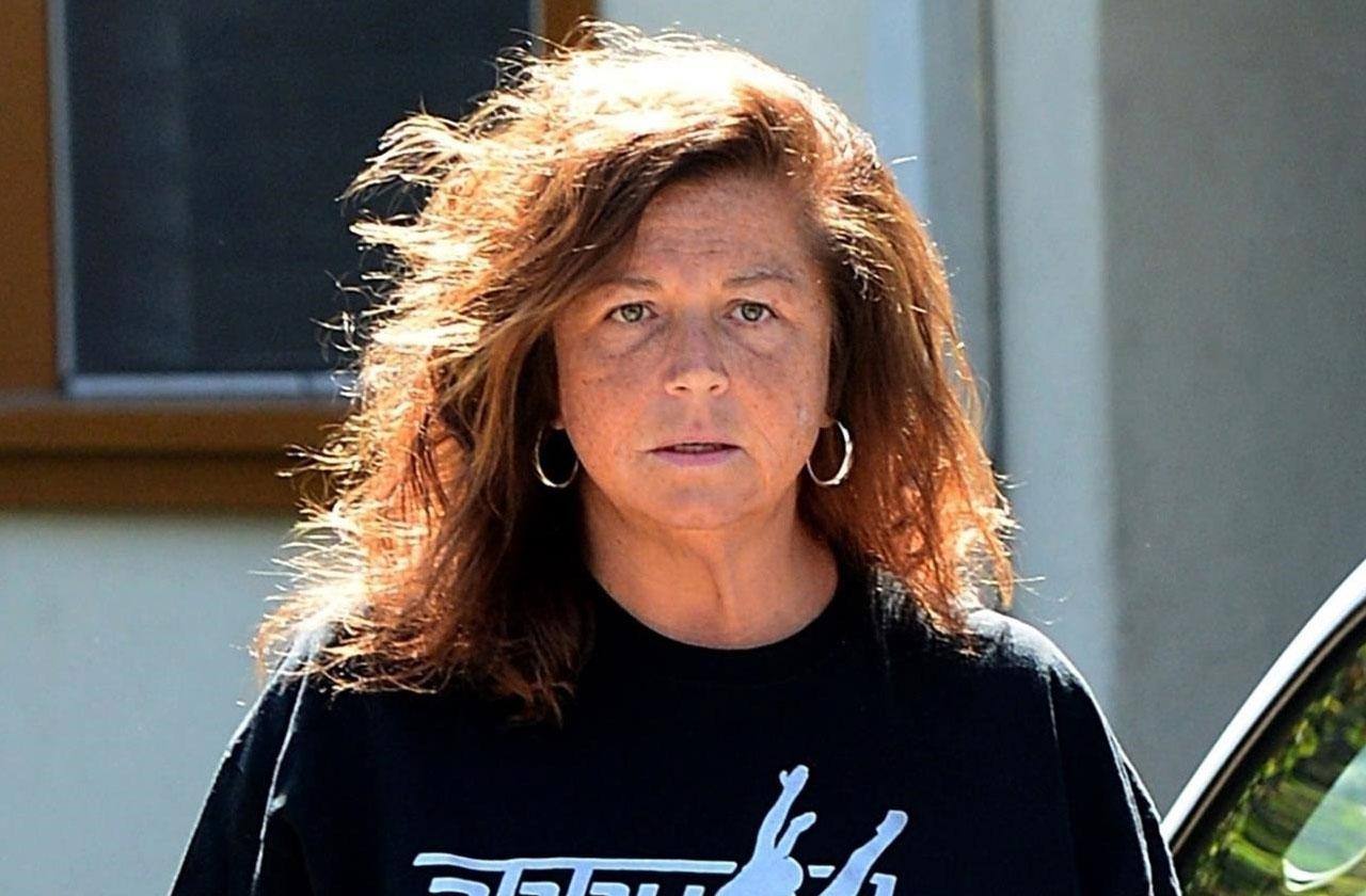 Abby Lee Miller Diagnosed Cancer Paralysis Surgery