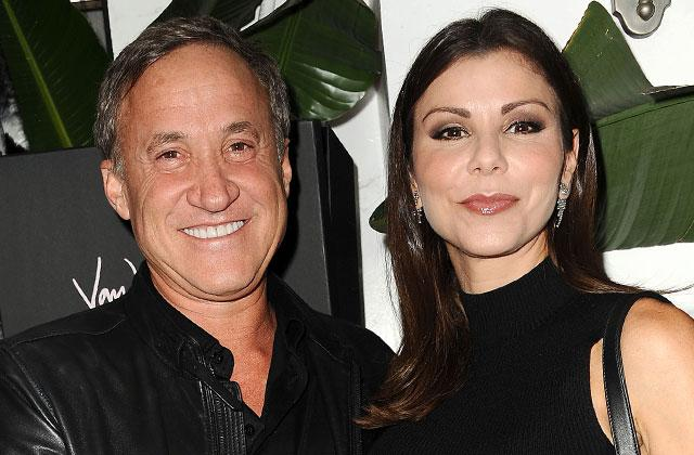 Heather Dubrow Terry Dubrow Sued Extortion Harassment Claims