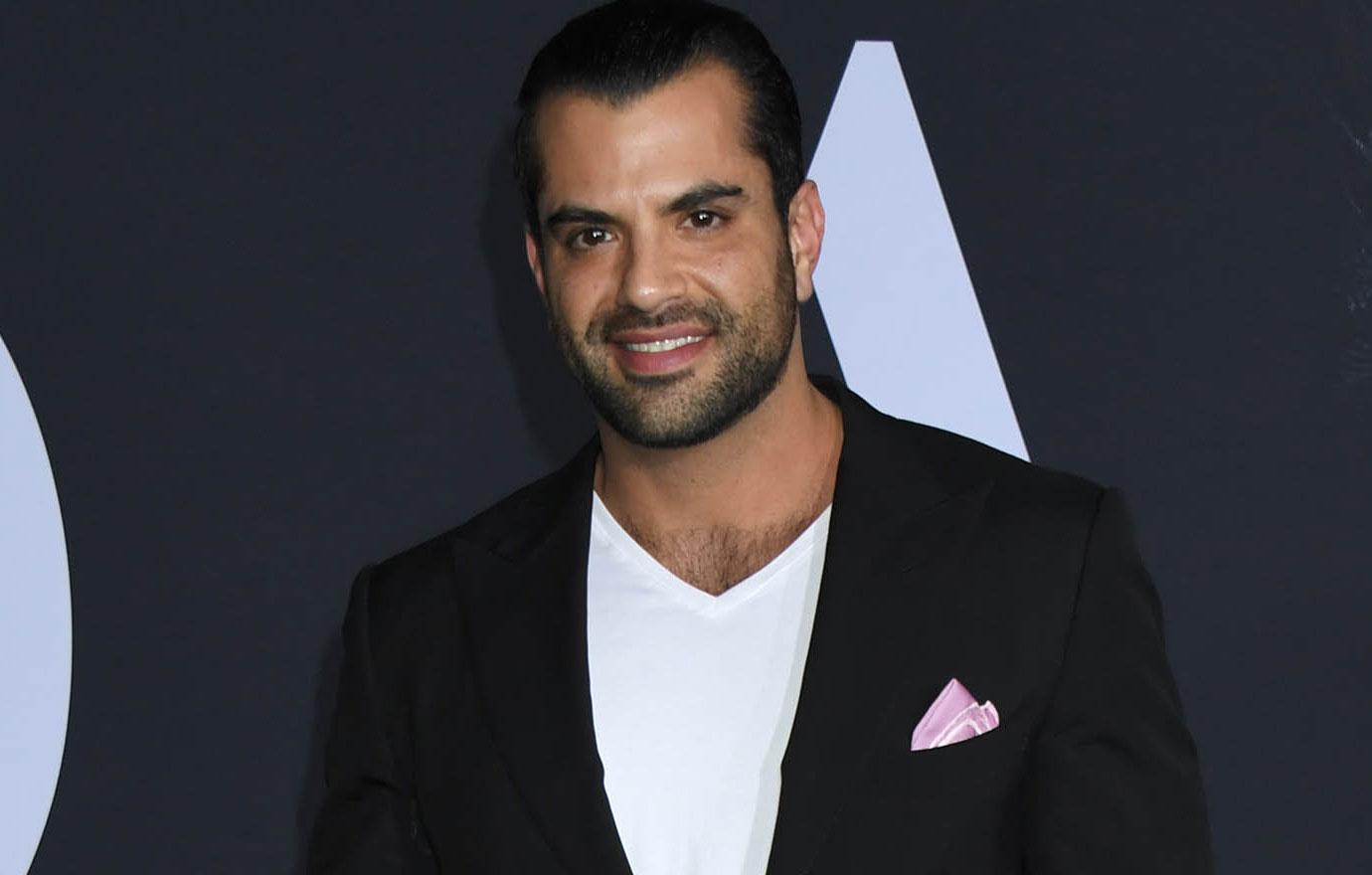 shervin roohparvar admits shahs of sunset fakery cheating scandal