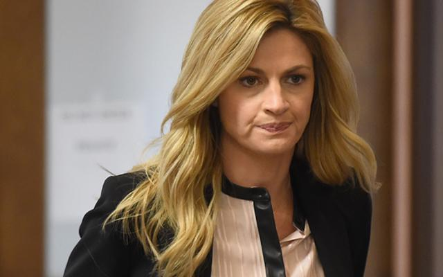 Erin Andrews Trial Verdict