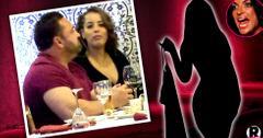 Joe Giudice Cheating On Teresa Other Woman Strip Club
