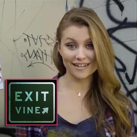 //exit vine no credit