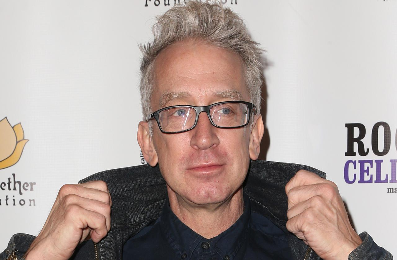 Exclusives Andy Dick Pleads Not Guilty Sexual Battery Case