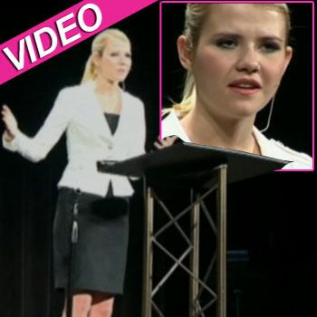 //elizabeth smart speaks abuse