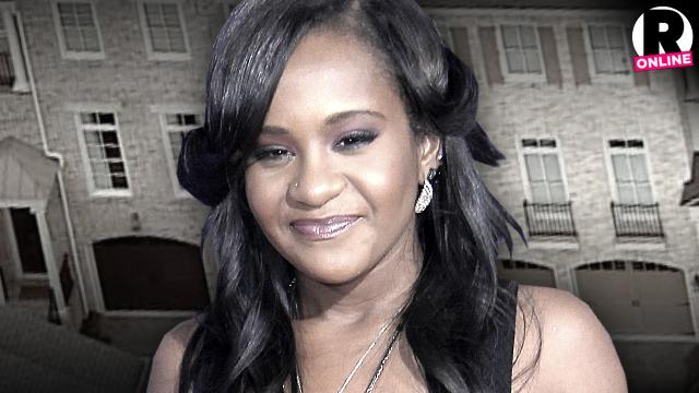Bobby Kristina Brown Family May Bring Her Back To Former Drug Den Georgia Townhome