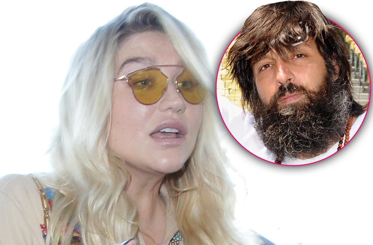 Kool Kojak Claims Kesha Forced Assistant Urine
