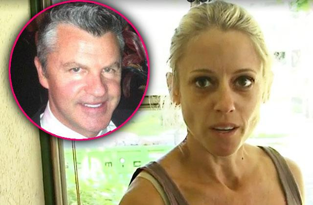 nicole curtis filming rehab addict slam shane maguire custody battle