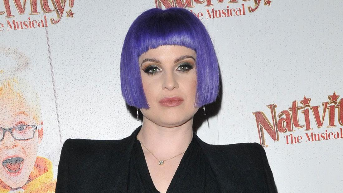 Kelly Osbourne Says She Aims To Be Badass Sober Woman