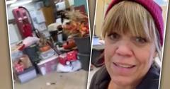 Amy Roloff Reveals Purge Diet And Exercise For New Year