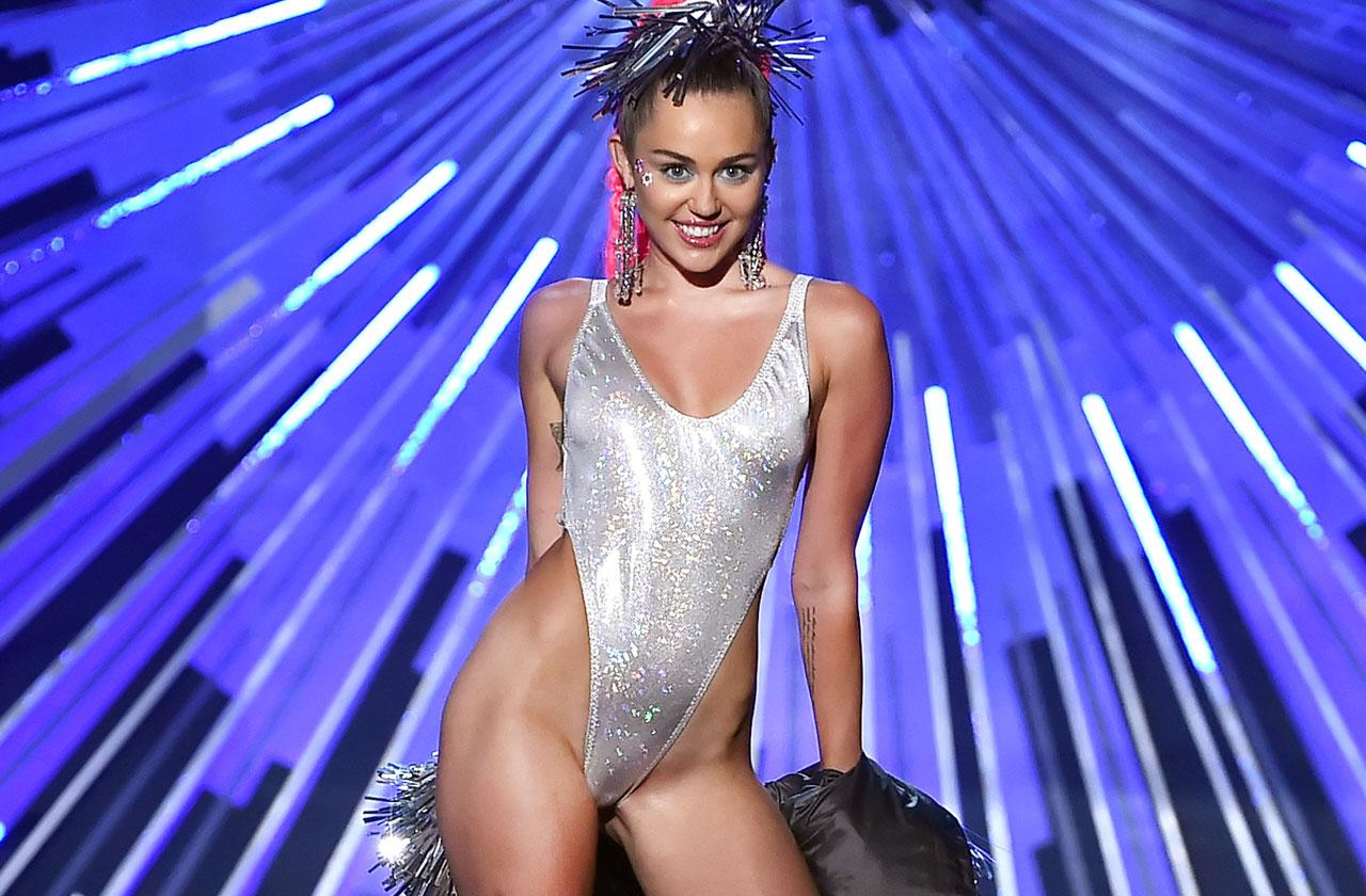 National Enquirer Investigates Miley Cyrus Nudity Drugs Video