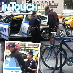 //alec baldwin arrested new york city intouch nyc sq