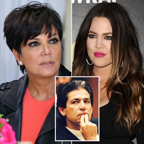 //kris jenner robert kardashian khloe kardashian square getty