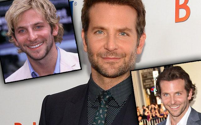 //bradley cooper transformations star ok radar