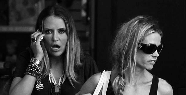 Denise Richards - Brooke Mueller -temper-tanrum-lashes-custody