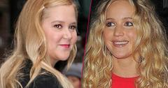 //jennifer lawrence wants amy schumer set her up pp