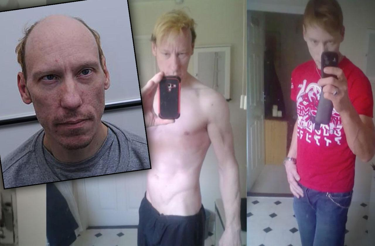The Grindr Killer Obsessed With Men Before Killing