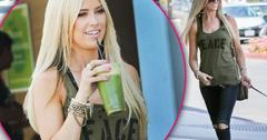 Christina El Moussa Keeps Cool And Healthy