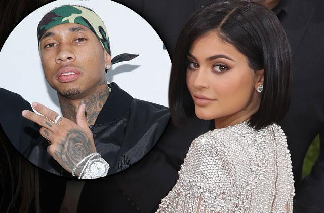 Kylie Jenner Tyga Break Up Moves Home