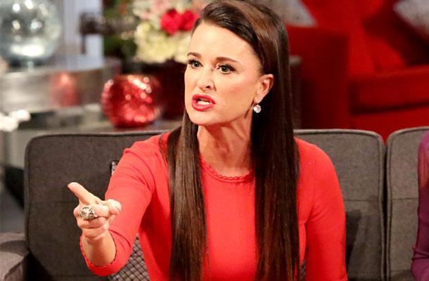 //kyle richards feud eden sassoon addiction enabler gossip kim richards rhobh recap pp