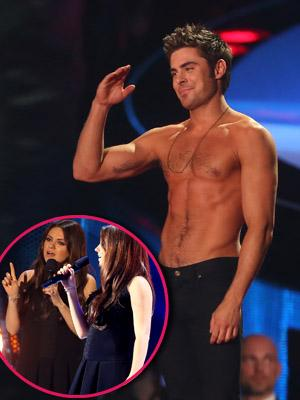 //zac mila mtv recap pp tall