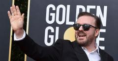 The Most Shocking Moments From The 2020 Golden Globes!