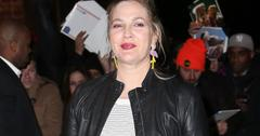 Drew Barrymore Fat Weight Problems