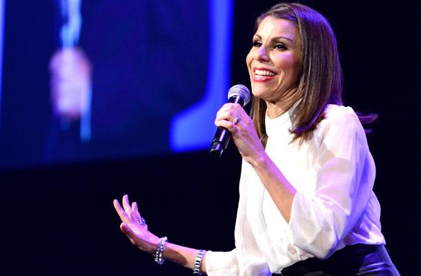 //heather dubrow leave rhoc film sitcom pp