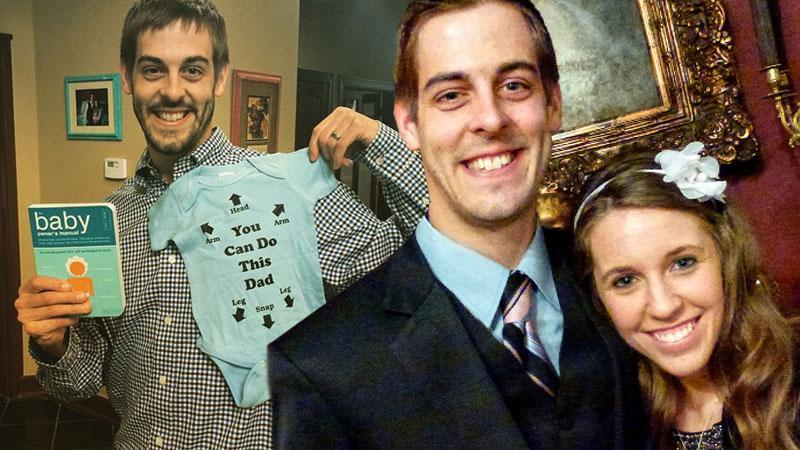 Jill Duggar Dillard Baby -- Son Born
