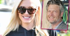 Gwen Stefani Seen With Mom Amid Blake Shelton Engagement Rumors