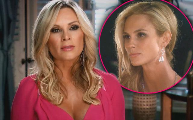 Meghan King Edmonds Bravo Blog Heartbreak Tamra Judge