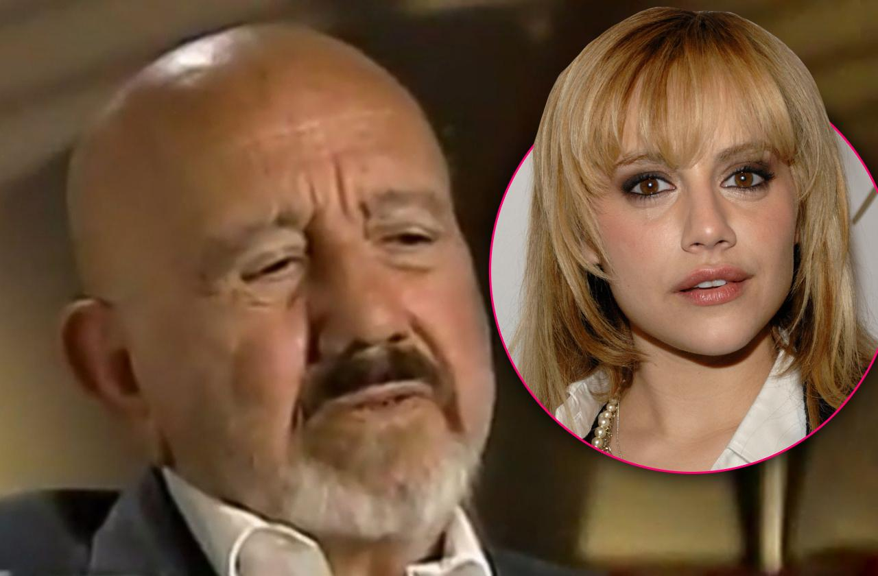 brittany murphy dad dies health complications