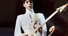 Prince First Demo Reelz 'The Price Of Fame: Prince'