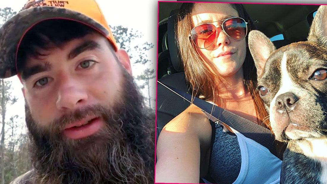 Jenelle Evans Can't Get A TV Job After David Killed Her Dog-