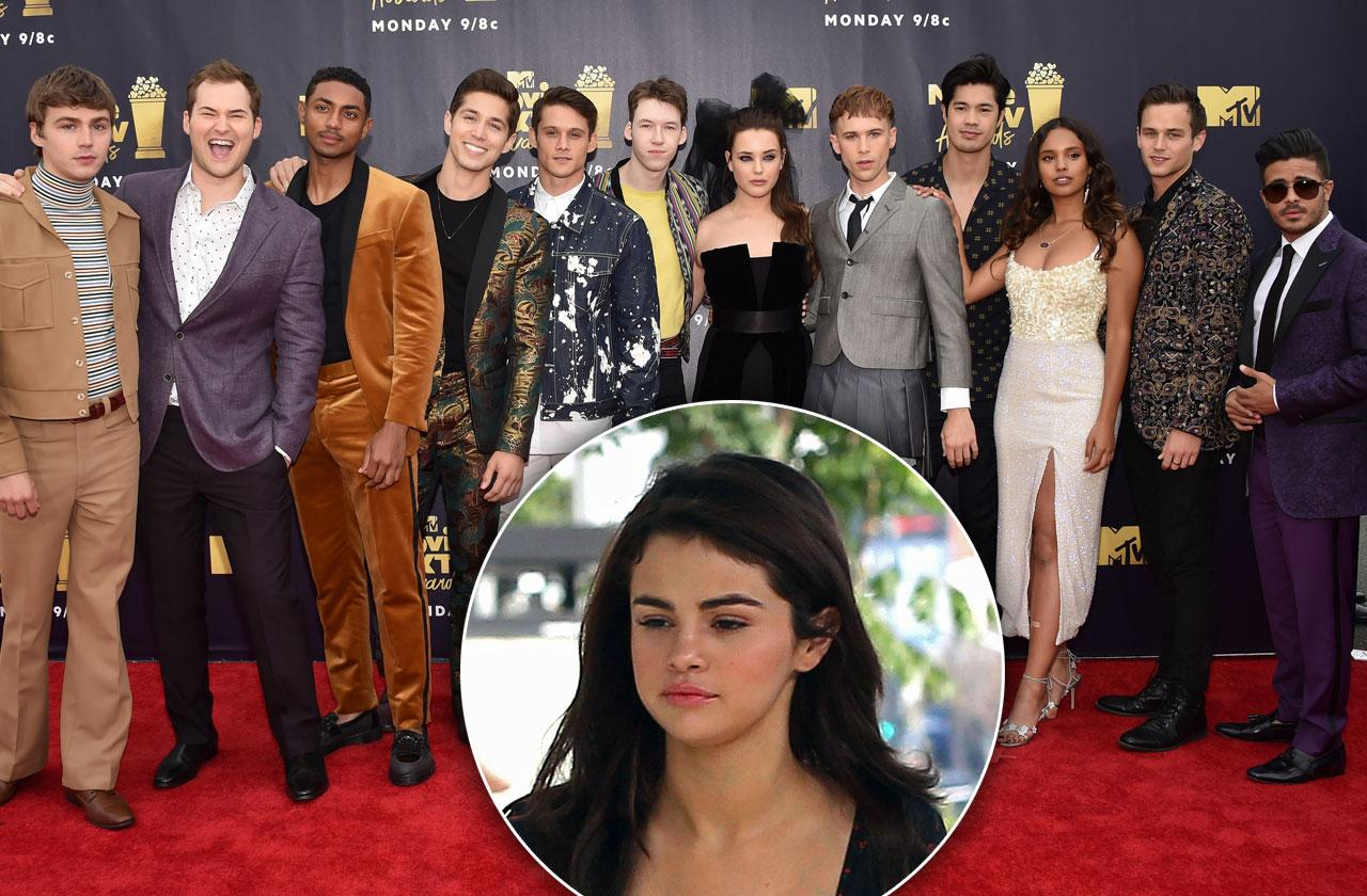 13 Reasons Why Father Suicide Victim Rips Selena Gomez