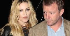 Madonna Custody Battle Settlement-Talks