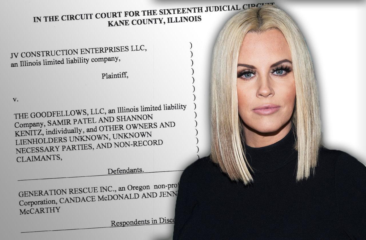 //jenny mccarthy charity lawsuit pp
