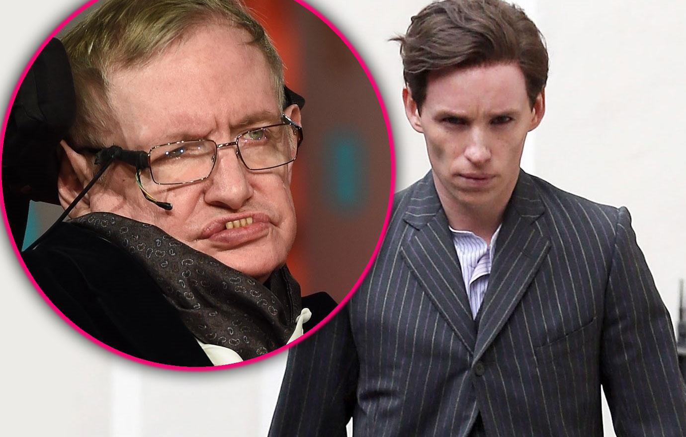 Stephen Hawking Funeral Held In England