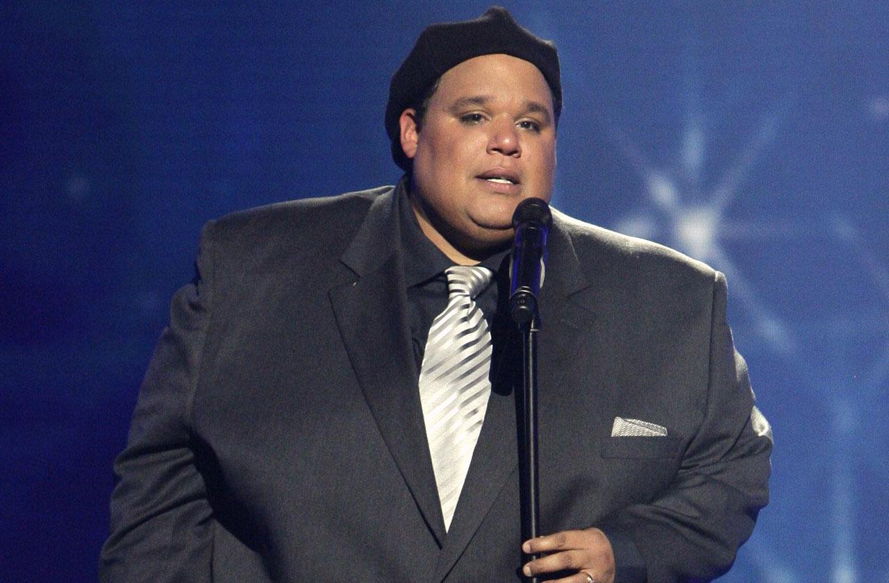 //agt contestant health problems dead PP