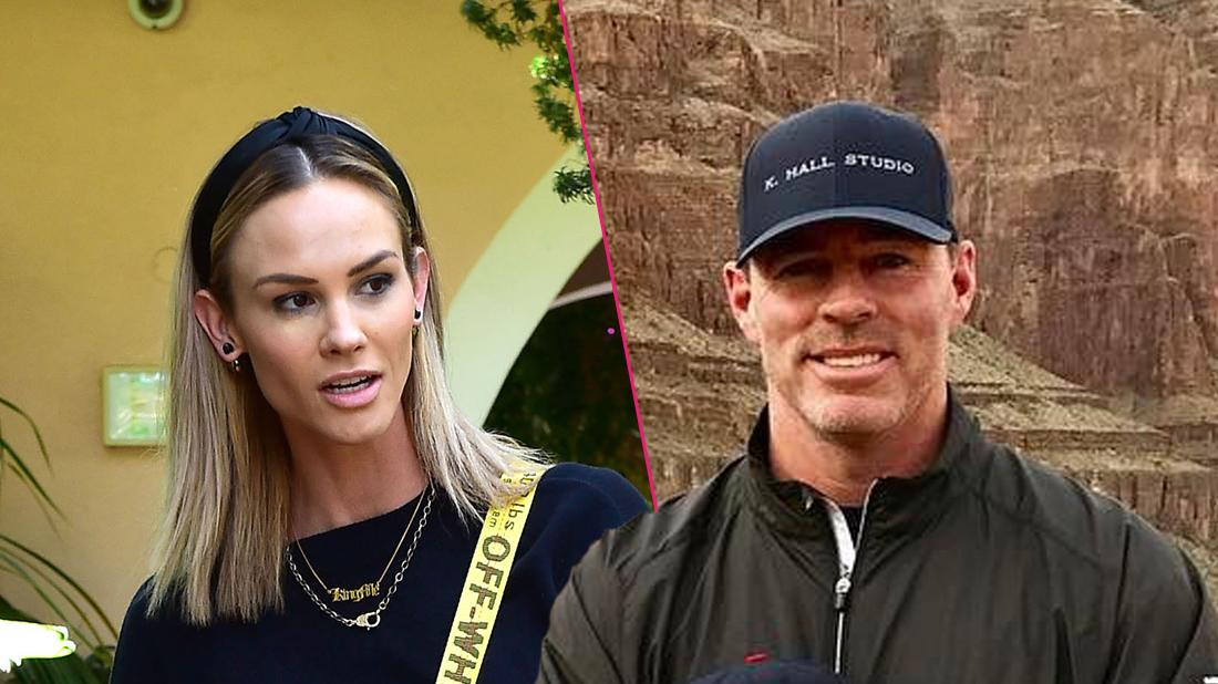 Jim And Meghan King Edmonds Threesome Partner Revealed