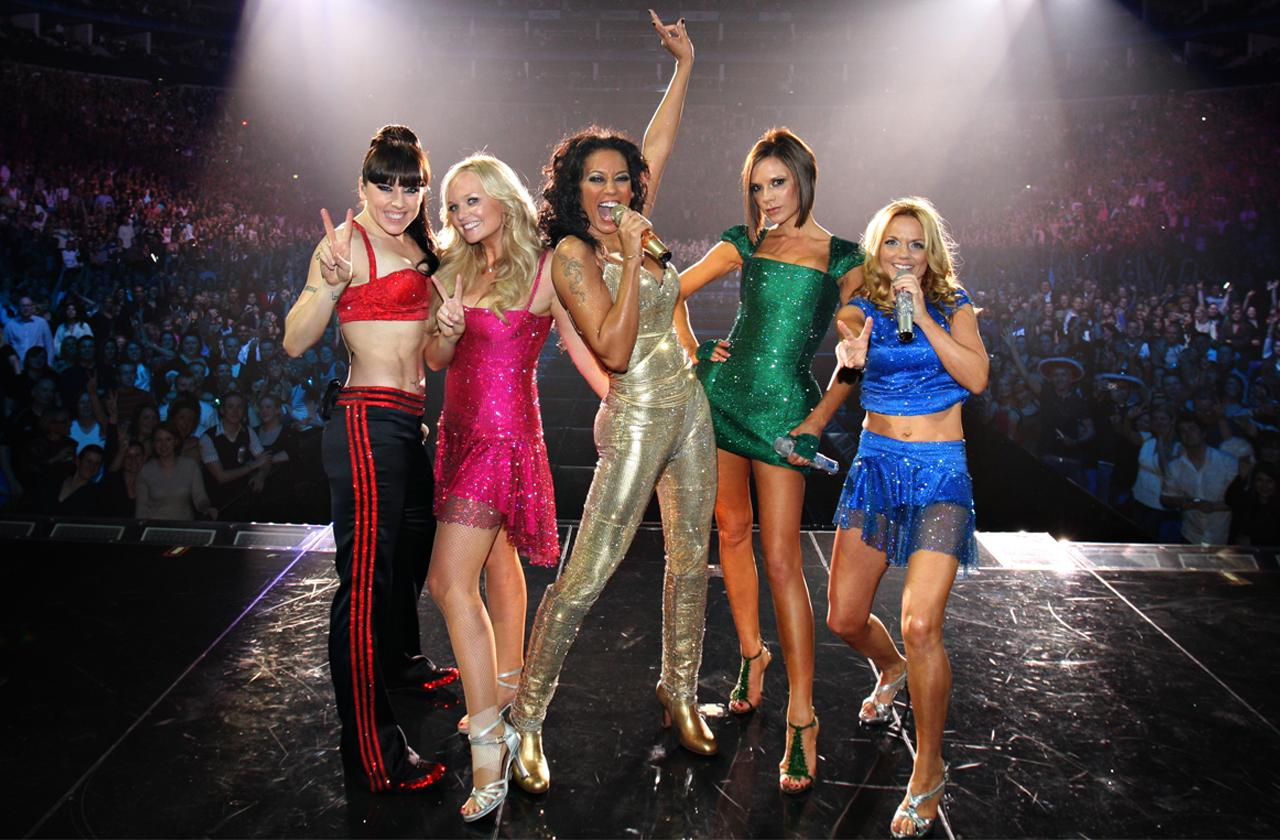 spice girls tour ticket sale plummet terrible victoria beckham